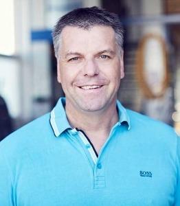 Unternehmer Björn Abels