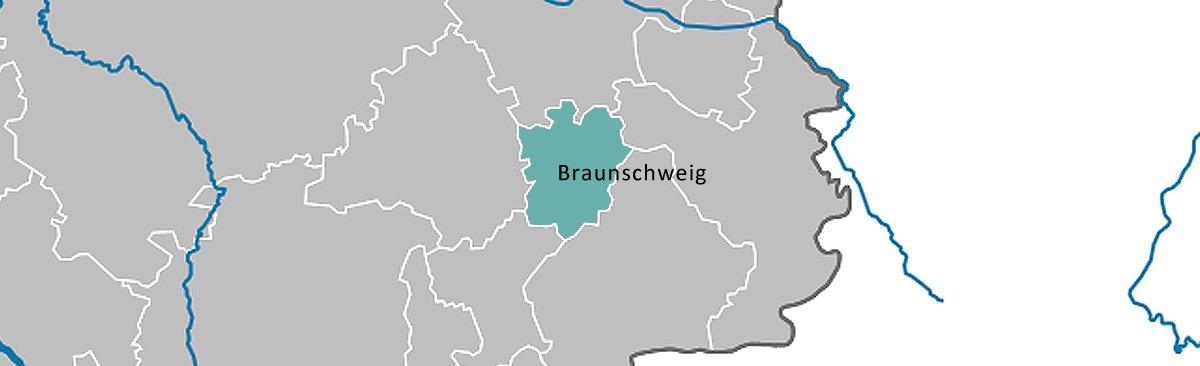 Steinsanierung in Braunschweig durch das Unternehmen GST Steinglanz