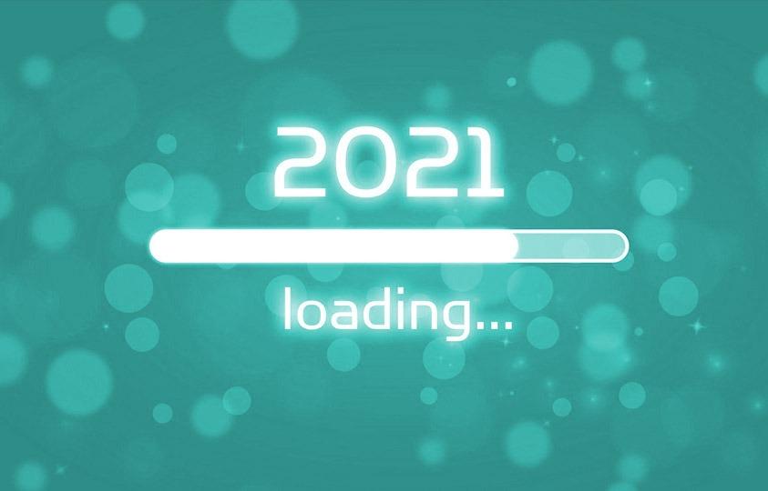 Frohes neues Jahr 2021 mit der Steinsanierung Steinglanz aus Hannover