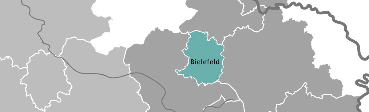 Steinsanierung vom Unternehmen GST Steinglanz in Bielefeld