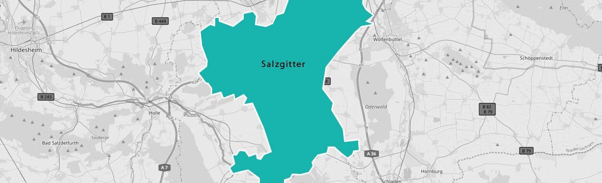 Steinsanierung für Unternehmen in Salzgitter